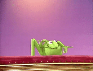 Tumblr, Blog, and Com: themuppetmasterencyclopedia:Just one of those days