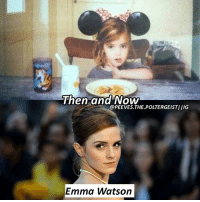 Deleted and reposting it cause I forgot to put the watermark before. . Edited- ok I'm confused looking at the comments because when ever I google the image I get it as Emma Watson not Emma Roberts or Emma Stone. harrypotter potterhead emmawatson: Then and Now  @PEEVES.THE.POLTERGEISTIIIG  Emma Watson Deleted and reposting it cause I forgot to put the watermark before. . Edited- ok I'm confused looking at the comments because when ever I google the image I get it as Emma Watson not Emma Roberts or Emma Stone. harrypotter potterhead emmawatson