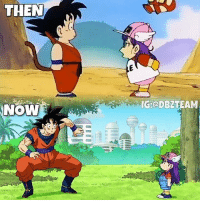 Anime, Dragonball, and Frieza: THEN  NOW  G:@DBZTEAM Follow @lord.beeruskun for more and turn on post notifications thank you😋 ━━━━━━━━━━━━━━━━━━━━ QOTD: Then or Now? AOTD: ━━━━━━━━━━━━━━━━━━━━ Tags: DB DBZ DBS DragonBall DragonBallZ DragonBallSuper DBSuper Goku Kakarot SonGoku Gohan SonGohan Goten Epic Vegeta Badass DoubleTap Trunks Krillin Manga Frieza Otaku Japan Amv Beerus Whis Anime L4L like4like |
