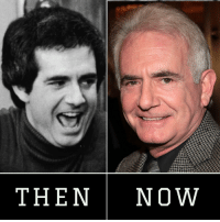 Birthday, Memes, and Happy: THEN Now Happy 73rd birthday to Richard Kline!! Watch him on Three's Company, weeknights at 9p ET and Saturdays at 1p ET, on Antenna TV.  Who's your favorite wacky sitcom neighbor?