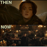 Started from the bottom..: THEN  NOW Started from the bottom..