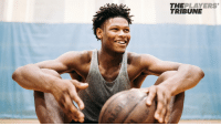 College, Memes, and Star: THEPLAYERS  TRIBUNE Five-star recruit Cam Reddish announces his college decision. https://t.co/OuBe3puwnW
