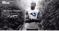 Per usual...: THEPLAYERS  TRIBUNE  My Next Chapter  KEVIN DURANT Per usual...