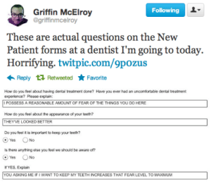 thequantumqueer: this is the first piece of mcelroy content i ever saw, and literally everything since then has lived up to it: thequantumqueer: this is the first piece of mcelroy content i ever saw, and literally everything since then has lived up to it