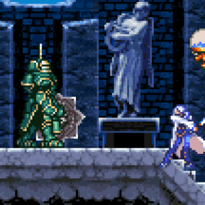 thequantumranger: Castlevania: Aria of Sorrow  (2003) | Platform: Game Boy Advance  : thequantumranger: Castlevania: Aria of Sorrow  (2003) | Platform: Game Boy Advance