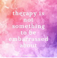 10 Celebs on Why Therapy is the Best Thing to Have Happened to Them: therapy is  not  something  to be  embarrassed  about  FEMESTELLA 10 Celebs on Why Therapy is the Best Thing to Have Happened to Them