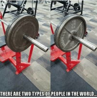 Crazy, Memes, and 🤖: THERE ARE TWO TYPES 0FPEOPLE IN THE WOR  LD If you are the left, you crazy @iggymfails - Which one are you