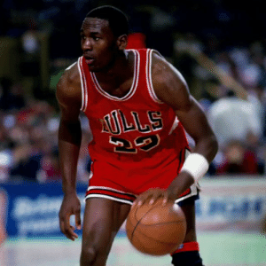 There have been 10 instances of a player scoring 55+ points in the playoffs.   Michael Jordan has 5 of them: 63, 56, 55, 55, 55 No other player has more than 1  https://t.co/0FKc4u3cyk: There have been 10 instances of a player scoring 55+ points in the playoffs.   Michael Jordan has 5 of them: 63, 56, 55, 55, 55 No other player has more than 1  https://t.co/0FKc4u3cyk