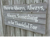 Dank, 🤖, and For: There is Always, Always  Always,Something  to be Thankful For  ep #jussayin