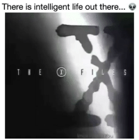 Funny, Life, and Wtf: There is intelligent life out there... Wtf clip of the day 😂💀