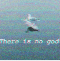 God, There, and  No: There is no god