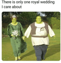Dank, Dress, and Wedding: There is only one royal wedding  l care about My culture is NOT your goddamn wedding dress