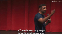 Memes, 🤖, and Fiber: There is so many ways  to build businesses and  ep! z Fiber optics The greatest era for building a business ever if you follow this advice