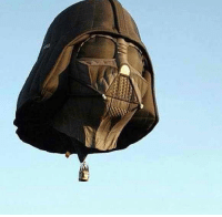 There needs to be a Chewy hot air balloon too.: There needs to be a Chewy hot air balloon too.