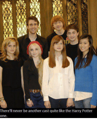 <3 ≈Ruby Ze Veela ღ: There  never be another cast quite like the Harry Potter  One <3 ≈Ruby Ze Veela ღ