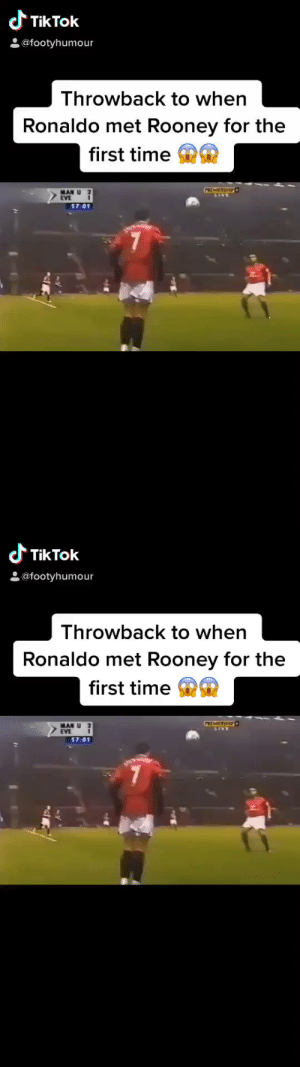 There was no way Rooney was going to let Ronaldo embarrass him 😭😂 https://t.co/h0SMBrGnBI: There was no way Rooney was going to let Ronaldo embarrass him 😭😂 https://t.co/h0SMBrGnBI