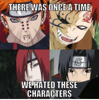 Always remember!   ~ One Piece The New Era: THERE WAS ONCE A TIME  WE HATED THESE  CHARACTERS Always remember!   ~ One Piece The New Era