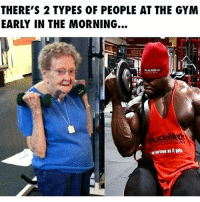 👻 snap: GYMMEMES . Check out @murdrafitness . workout bodybuilding crossfit strong motivation instalike powerlifting bench deadlift bench gymmemes gymhumor love funny instamood gymmotivation jokes legday girlswholift fitchick fitspo gym fitness bossgirls: THERE'S 2 TYPES OF PEOPLE AT THE GYM  EARLY IN THE MORNING... 👻 snap: GYMMEMES . Check out @murdrafitness . workout bodybuilding crossfit strong motivation instalike powerlifting bench deadlift bench gymmemes gymhumor love funny instamood gymmotivation jokes legday girlswholift fitchick fitspo gym fitness bossgirls