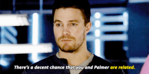 dailysnowbarry: #When future husband is jealous about the actual boyfriend of their future wife, and then take the chance to label them as parents.: There's a decent chance that you and Palmer are related. dailysnowbarry: #When future husband is jealous about the actual boyfriend of their future wife, and then take the chance to label them as parents.