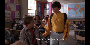 really-funny-posts:  eggsbenadryl:  raisehelia:    netflix is using a widescreen version of malcom in the middle that was never supposed to air.  s/o to dewey's stand in  the forgotten dewey: There's no more seats. really-funny-posts:  eggsbenadryl:  raisehelia:    netflix is using a widescreen version of malcom in the middle that was never supposed to air.  s/o to dewey's stand in  the forgotten dewey