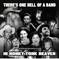 Rest easy, Leon Russell.: THERE'S ONE HELL OF A BAND  Wehate pop country.com  INIHONKYATONK HEAVEN Rest easy, Leon Russell.
