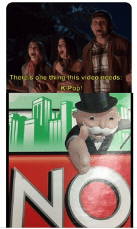 Memes, Okay, and Video: There's one thing this video needs:  KEPop! Okay, this is epic via /r/memes https://ift.tt/2rsGpwq