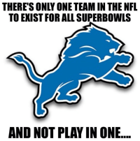 I forgot the browns weren't in the league for a few years in the 90s (Via: Chicago bears on 247 sports-FB): THERE'S ONLY ONE TEAM IN THE NFL  TO EXIST FOR ALL SUPERBOWLS  AND NOT PLAY IN ONE I forgot the browns weren't in the league for a few years in the 90s (Via: Chicago bears on 247 sports-FB)
