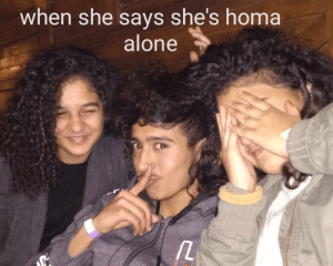 These are my friends irl. Meme made by the twins: These are my friends irl. Meme made by the twins