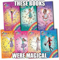 Memes, Fairies, and Theatre: THESE BOOKS  Darcey  Alesia  Leal  Acrobat  Theatre  fairy  fairy  ialry  Taylor  WERE MAGICAL  Talent  fairy I READ ALL OF THESE BOOKS IN PRIMARY :')) wanted to buy them too sigh