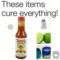 Memes, Nasty, and Nasty: These items  cure everything!  Rub  Vapo  SC: BLSNAPZ Even nasty food! 😂 @beinglatino 😂 Beinglatino BeLatino LatinosBeLike LatinasBeLike hispanicsBeLike LatinoProblems HispanicProblems GrowingUpHispanic GrowingUpLatino GrowingUpMexican MexicansBeLike TheStruggle FunnyAF FunnyMeme