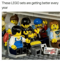 "<p>Legos on point via /r/memes <a href=""http://ift.tt/2o5R9Nl"">http://ift.tt/2o5R9Nl</a></p>: These LEGO sets are getting better every  year  ir  PAS <p>Legos on point via /r/memes <a href=""http://ift.tt/2o5R9Nl"">http://ift.tt/2o5R9Nl</a></p>"