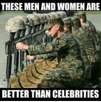 Memes, Women, and Celebrities: THESE MEN AND WOMEN ARE  BETTER THAN CELEBRITIES
