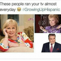 Friends, Memes, and True: These people ran your tv almost  everyday Fkn true 😂😂😂😂😂 tag friends ETIQUETA TUS AMIGOS