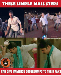 PK And MB 💖: THESE SIMPLE MASS STEPS  DISPAGEVLLENTERTAINU  PAGE  RTA  CAN GIVE IMMENSE GOOSEBUMPS TO THEIR FANS PK And MB 💖