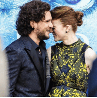 Goals, Memes, and 🤖: These two are goals jonsnow ygritte