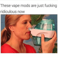 VAPE NATION!!: These vape mods are just fucking  ridiculous now VAPE NATION!!