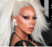 God, Oh My God, and Omg: theshitneyspears:  RuPaul omg call the lifeguard that man is drownin-oh my god he has airpods in. he can't hear us. oh my god.