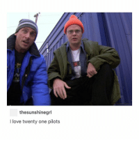 Love, Memes, and Boy: thesunshinegrl  I love twenty one pilots stay in your lane boy