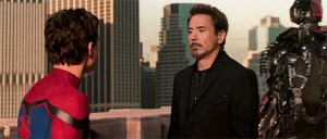 thethorabides:  irondad-not-ironsad: tonystarkz: Tony Stark + that little sniffle he does when emotions are involved  Honestly just wanna take a minute Ute to appreciate RDJ's acting, like the fact that we can see the attention he puts in to even little, tiny, barely noticeable facial expressions to help convey the characters emotion, and comsistently use them in the same way across 10 years of film is incredible    I was watching IM1 last night and it hit me just how consistent and natural RDJ's performance has been over the course of the entire MCU. These little tics and habitual movements are carried through 10+ years' worth of films, and it's really remarkable. : thethorabides:  irondad-not-ironsad: tonystarkz: Tony Stark + that little sniffle he does when emotions are involved  Honestly just wanna take a minute Ute to appreciate RDJ's acting, like the fact that we can see the attention he puts in to even little, tiny, barely noticeable facial expressions to help convey the characters emotion, and comsistently use them in the same way across 10 years of film is incredible    I was watching IM1 last night and it hit me just how consistent and natural RDJ's performance has been over the course of the entire MCU. These little tics and habitual movements are carried through 10+ years' worth of films, and it's really remarkable.