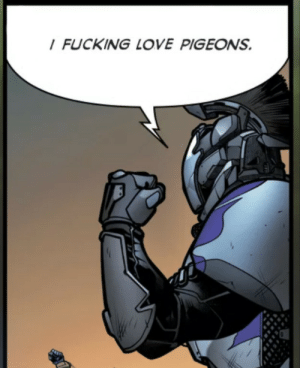 thexostranger:saint-14 seems like a cool dude: thexostranger:saint-14 seems like a cool dude