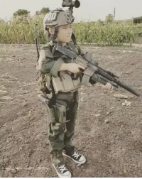 Bitch, Guns, and Memes: They call him Ghost. He only stops to reload (and when mom calls him in for dinner) - - 🗣🇺🇸VC @im_nickjames_bitch guns gunporn video weapon igmilitia -