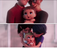 THEY DELIVERED BABIES TO GAY AND LESBIAN COUPLES IN STORKS IM SOBBING