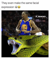 Facts 💀😂 - Follow @_nbamemes._: They even make the same facial  expression  G NBAMEMES._  35 Facts 💀😂 - Follow @_nbamemes._