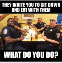 🔊 Tell them to move their asses over and I am paying the tab but they have to let me taze the next asshole. Tag Your Friends & Follow us @unclesamsmisguidedchildren 🇺🇸FB page Fb.Com-UncleSamsChildren 🇺🇸YouTube Channel youtube.com-c-UncleSamsMisguidedChildren 🇺🇸 Visit our website for AlternativeMedia www.UncleSamsMisguidedChildren.com 🇺🇸 unclesamsmisguidedchildren MisguidedLife USMCNation AmericanProud veteranowned Murica Merica USMC secondamendment patriotic NRA Deplorable gunchannels guns covfefe conservative 2ndamendment maga republican trumpmemes tactical igmilitia donaldtrump Backtheblue cnnfakenews gop 1776 freedom: THEY INVITE YOU TO SIT DOWN  AND EAT WITH THEM  WHAT D0 YOU DO 🔊 Tell them to move their asses over and I am paying the tab but they have to let me taze the next asshole. Tag Your Friends & Follow us @unclesamsmisguidedchildren 🇺🇸FB page Fb.Com-UncleSamsChildren 🇺🇸YouTube Channel youtube.com-c-UncleSamsMisguidedChildren 🇺🇸 Visit our website for AlternativeMedia www.UncleSamsMisguidedChildren.com 🇺🇸 unclesamsmisguidedchildren MisguidedLife USMCNation AmericanProud veteranowned Murica Merica USMC secondamendment patriotic NRA Deplorable gunchannels guns covfefe conservative 2ndamendment maga republican trumpmemes tactical igmilitia donaldtrump Backtheblue cnnfakenews gop 1776 freedom