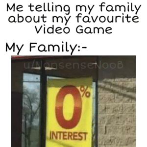 They never take interest by NonsenseNooB MORE MEMES: They never take interest by NonsenseNooB MORE MEMES
