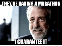 Anytime I see Star Wars playing on tv: THEY REHAVINGLAMARATHON  I GUARANTEE IT Anytime I see Star Wars playing on tv