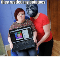 """<p>I Can Count to Potato 
