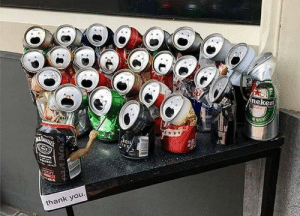They Sing because they can: They Sing because they can