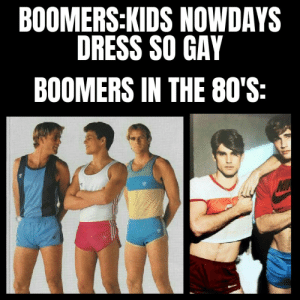 They think we don't know how the 80's were. by LouisTheXVII MORE MEMES: They think we don't know how the 80's were. by LouisTheXVII MORE MEMES