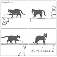 """Omg, Tumblr, and Blog: theycantalk.com  it's called minimalism <p><a href=""""https://omg-images.tumblr.com/post/163958266962/cat-art"""" class=""""tumblr_blog"""">omg-images</a>:</p>  <blockquote><p>cat art</p></blockquote>"""